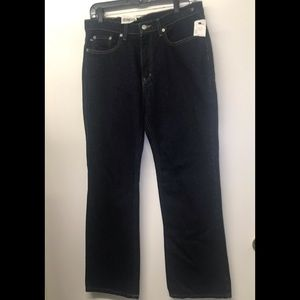 NWT VTG Polo 67 bootcut Jeans by Ralph Lauren